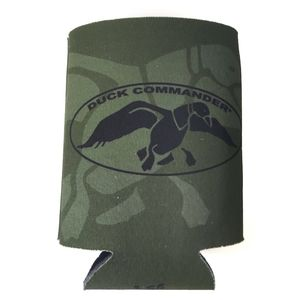 Duck Commander Camouflaged Drink Cup Cozy